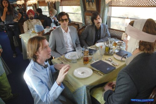 a-dark-knight:   The Darjeeling Limited - Wes Anderson