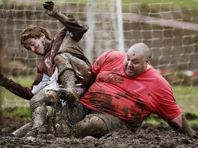 bartking:  Swamp Soccer World Cup.