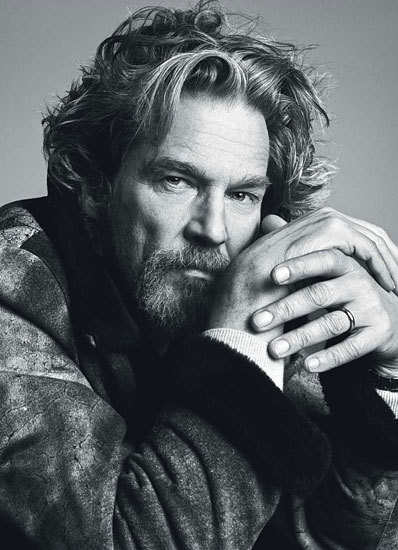 fuckyeahcoolhandluke:  Jeff Bridges