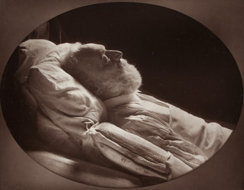 Victor Hugo, 1885. That would be dead Victor Hugo.