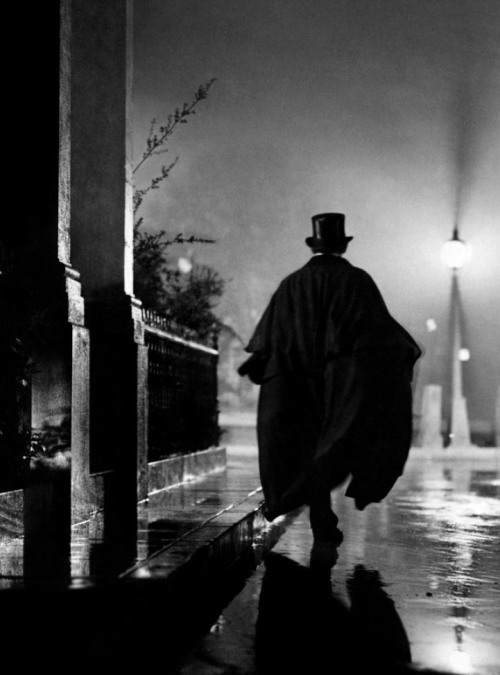 Spencer Tracy in Dr. Jekyll and Mr. Hyde (1941, dir. Victor Fleming) (via)