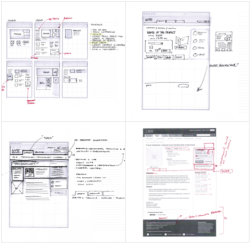 3 Tactics for Improving Wireframe Presentations (via Viget Advance)
