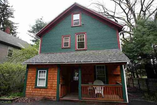 6 Mountain View Drive, Callicoon, NY$99,900