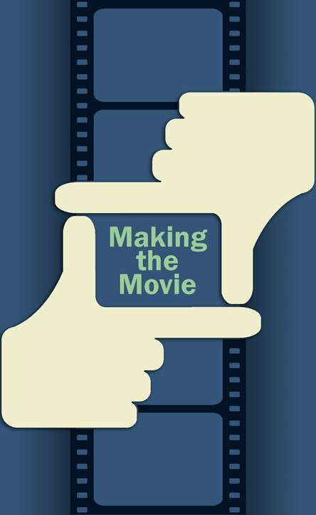 """Making the Movie"" is a fantastic website for filmmakers!  Check out this post from January ""A List of Film Collaboration Websites"""