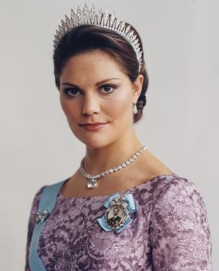 People Who Studied Abroad #140:Victoria, Crown Princess of Sweden  From: Sweden  Studied: She spent a year at Université Catholique de l'Ouest (Angers, France) and also took courses at Yale University (United States).