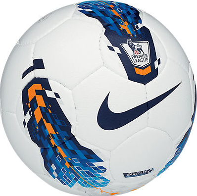 Do you think the Premiership's new ball is SICK or are you disappointed in Nike's latest effort? sportsjournal:  Premiership's New Football - Bring on the season!