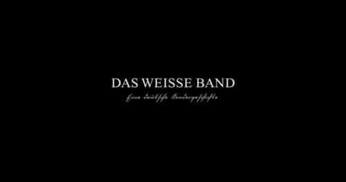 Das weiße Band / The White RibbonDir: Michael Hanake imdb>submit yours<