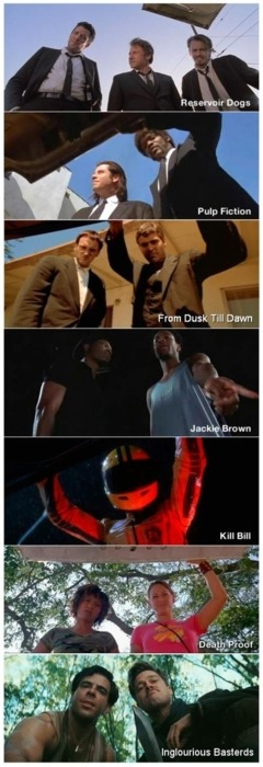 jack-flash:  The Tarantino Shot!