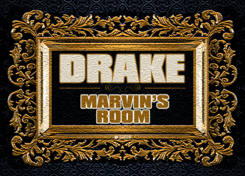 "illview:  ""Marvins Room"" - @drakkardnoir [SAMPLE SINGLE ARTWORK]  #TakeCare"