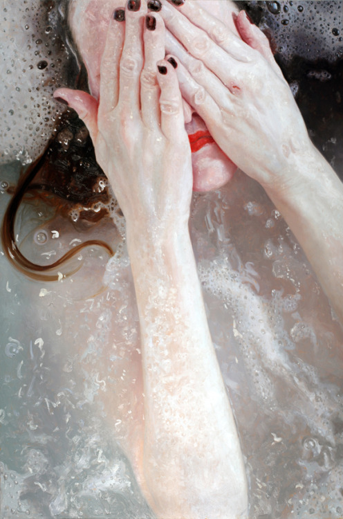 new work by alyssa monks. i envy her.