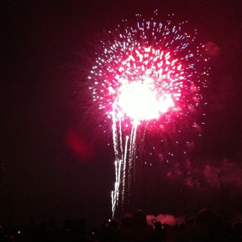 #jj_forum #jj #fireworksshow #fireworks #usa #pride #american #july4th #4thofjuly #independenceday #usa #pride #show #red (Taken with Instagram at Salisbury Equestrian Park)