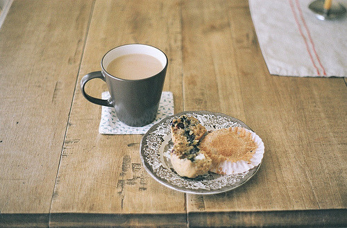 another breakfast :: film (by chickadee nest {martha})