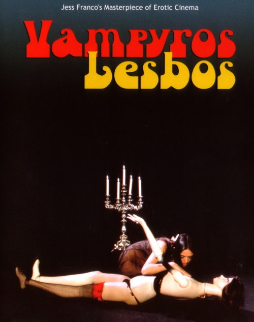 Vampyros Lesbos (1971) Watching This …