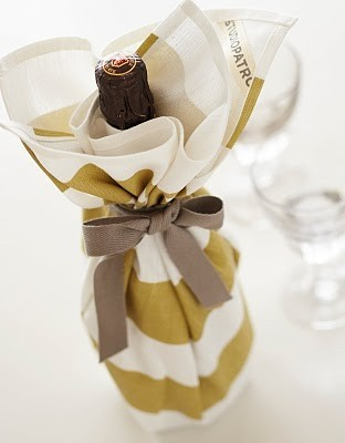 Perfect hostess gift.