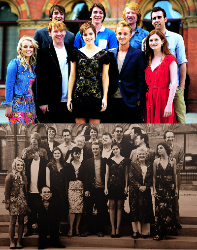 notsobritish:  Best cast ever.