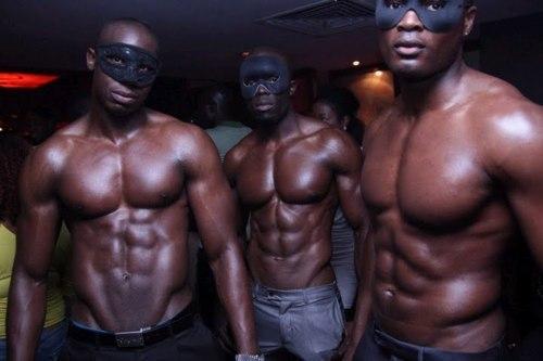 videos male Gay black