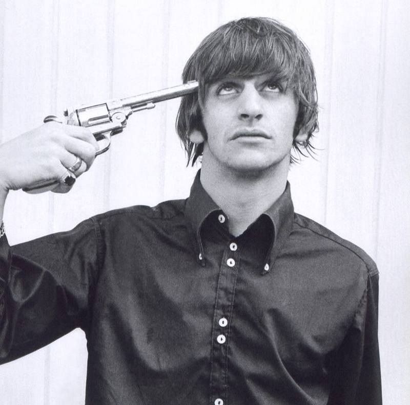 retrogasm:  HAPPY 71st RINGO