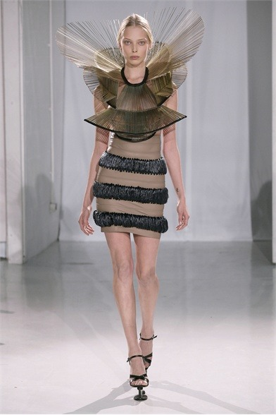 english-rose:   Iris van Herpen Haute Couture A.W 2011/2012