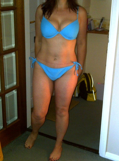 @mrsdebaser1987 after todays bikini shopping
