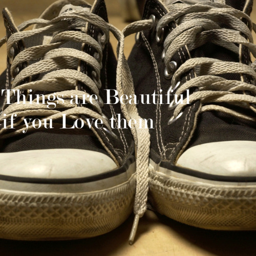 """Things are Beautiful if you Love them"" Download Link Like, Longing, Lust, or LoveEach of these songs embodies one, if not all, of these emotions on a deeply personal level.  They are not all pretty.  They are not simply songs about love. They are the songs that I love, and make me want to love more. I suggest listening to the mix without spoiling the track listing. 1.     Motownphilly – Boys II Men 2.     Barbara Steisand – Duck Sauce 3.     Yonkers – Tyler the Creator 4.     Ice Cream (ft. Matias Aguayo) – Battles 5.     Sex Dreams and Denim Jeans – Uffie 6.     2 Hearts – Kylie Minogue 7.     Any Which Way – Scissor Sisters 8.     Guerreio (Bing Ji Ling remix ) – Curumin 9.     Gold Gin – Kiss  10.  Say Good Bye to Love – Kenna 11.  Glass Mountain Trust (ft D'Angelo) - Mark Ronson And The Business Intl 12.  Wild Horses – Prefab Sprout 13.  Harmony to my Heartbeat – Sally Seltman 14.  Reluctance (ft Isaaca Byrd) – Keegan Dewitt 15.  The Way I Feel Inside – The Zombies 16.  House of Balloons – The Weeknd 17.  Living in America – Dom 18.  O Canto Da Ema - Gilberto Gil 19.  Will Do – TV on the Radio"