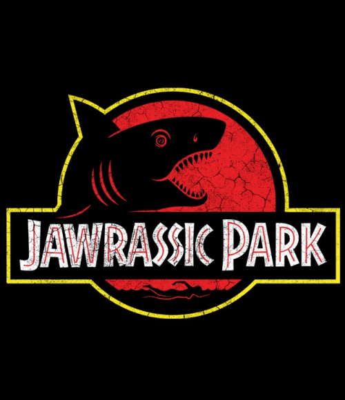threadless:  Jawrassic Park by Wheels03 is up for voting.