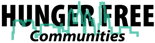 "HUNGER FREE COMMUNITIES NETWORK! This is Exciting!  The Hunger Free Communities Network is up and running!  It's ""a nation-wide platform for coalitions, campaigns and collaborations committed to ending hunger in their localities to learn from each other and share their knowledge and experience with other hunger free organizers."" A vision for a centralized resource where information can be easily shared and accessed!  I can't wait to see where this goes!  Take a look! http://www.hungerfreecommunities.org"