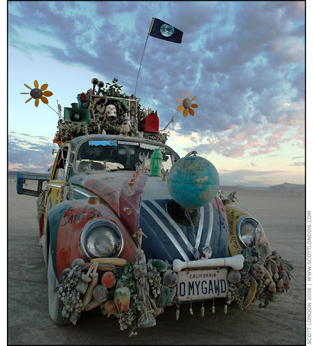 musiconmolly:  Burning Man 2006