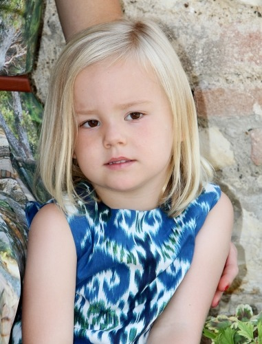 Princess Ariane of The Netherlands.