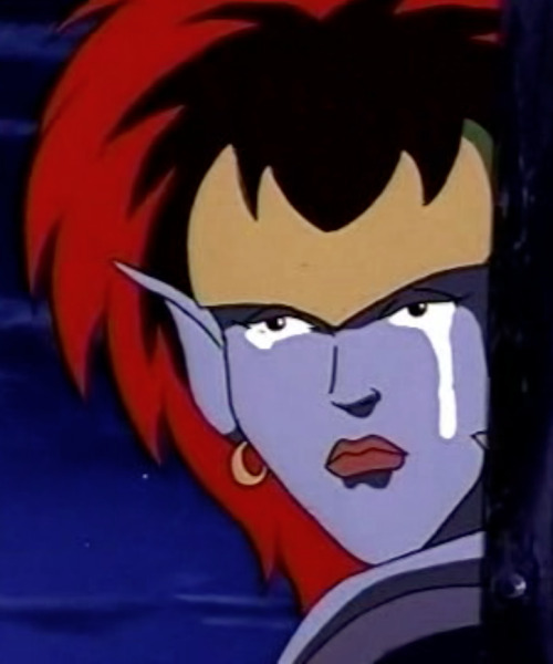 Demona from Gargoyles 1996