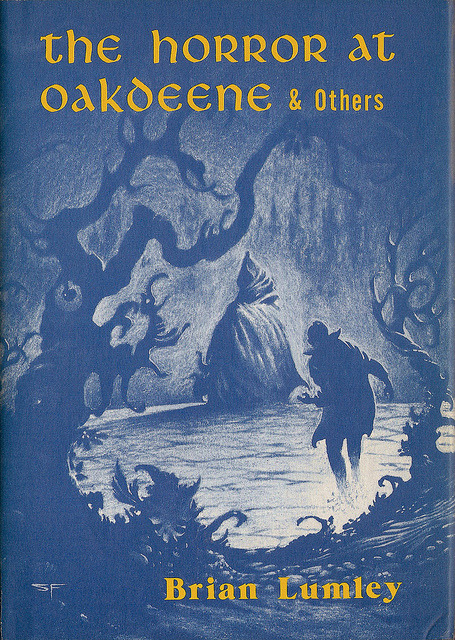 The Horror at Oakdeene by jovike on Flickr.