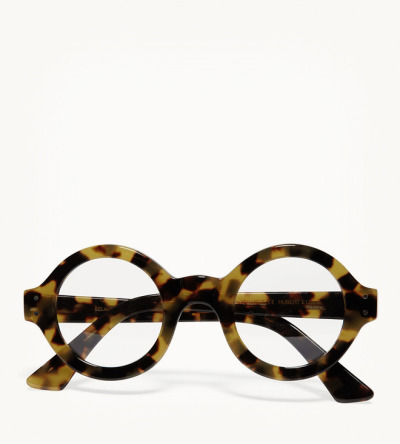 thisisnotnew:  Selima Optique Round Tortoiseshell Glasses HOT GLASSES! THE FUN TYPE!
