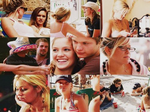 "Laguna Beach Season 2, Episode 11; ""Don't Hate the Game"""