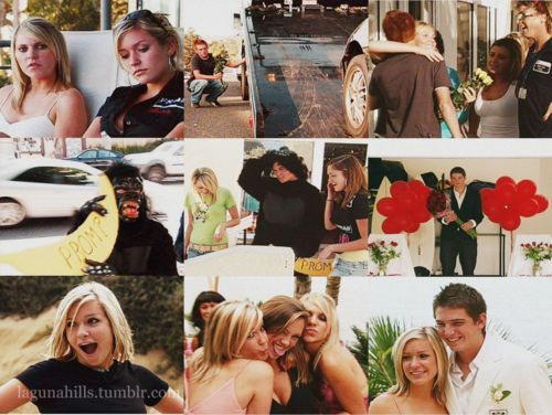 "Laguna Beach Season 2, Episode 12; ""Our Last Prom"""