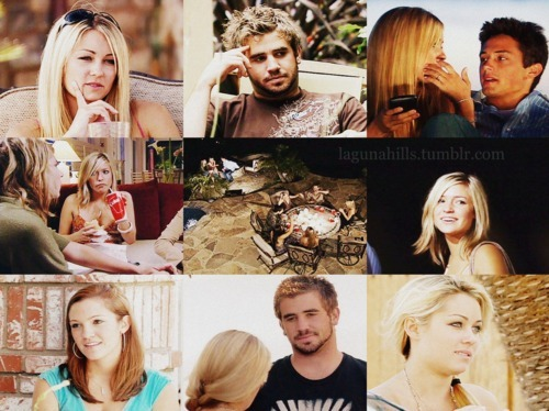 "Laguna Beach Season 2, Episode 16; ""Nothing More To Say"""