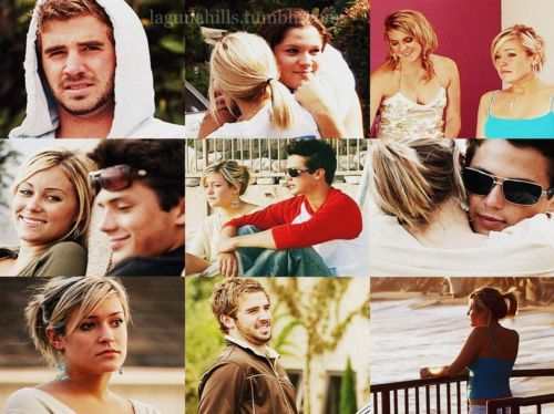 "Laguna Beach Season 2, Episode 17 (season finale); ""One Last Wave"""