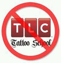 "tattoome:  Sign up petition to stop new TLC show ""Tattoo School"" http://www.ipetitions.com/petition/stoptattooschool/ The idea of show about how to tattoo in two weeks is ridiculous. This is not Project Runaway or etc., this is about helth and beauty! ""Thank you for your time. Let's stop the shenanigans people..if you wanna learn grab some pigskin and and orange first..talk to people in the field..2 weeks is not enough."" Vote for your choice  http://www.facebook.com/pages/Artists-and-collectors-against-TLCs-Tattoo-School/144928485583014 Help with reblogs!"