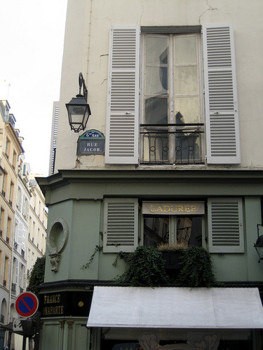 Laduree corner (by bhamsandwich)