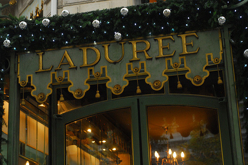 Laduree (by stribs)