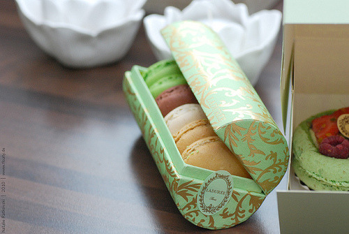 Ladurée  (by conjure_real)