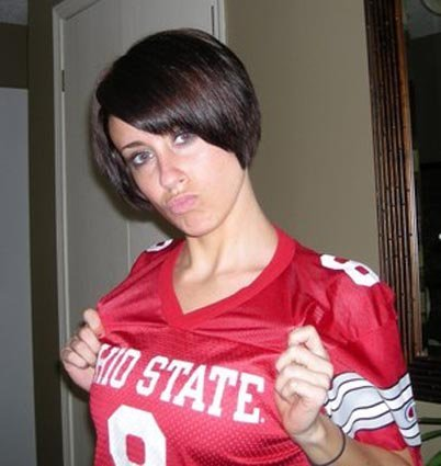 """Go Buckeyes! Kill your opponent!"""