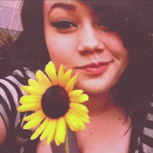 Sunflowers. <3