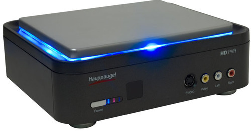 Okay next order of online shopping. I am buying this, it's a HD PVR. It basically records stuff in HD. So heres somethings I will be using it for, mainly recording videogames, I can make videos for Youtube like montages, machinima, strategy videos. Then another use, is record tv shows, movies off my Fios. Also I can use as video proof for my game battles online league. Or I can record while I stream HD video on netflix. I dunno I bet a can make a ton of use of it as an investment & for my hobbies/entertainment.  So yea, and I will sell my dvd recorder on ebay, which I think sucked! It's pretty much a huge upgrade for that. But yea I will have to wait till it comes & show you guys what I can do with this later haha. Maybe you might want one for yourself.