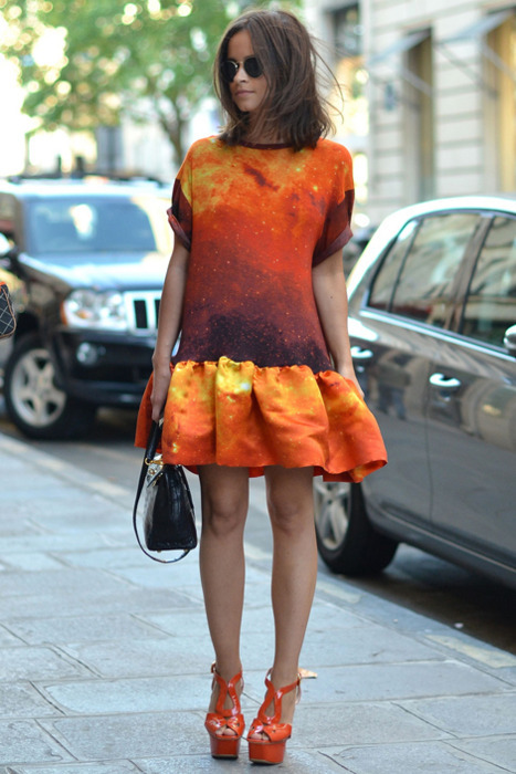 fashion-ocd:  miroslava duma