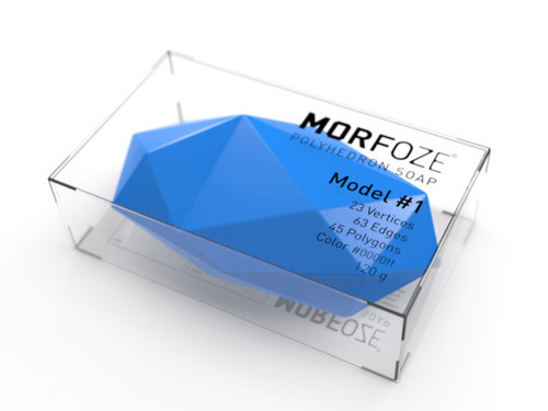 visualplus:  Morfoze Soap