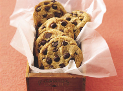 Extraordinary Chocolate Chip Cookies by Betty Crocker Recipes on Flickr.