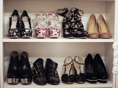 monsieur-j:  Miu Miu, Chloé, Chanel…. Pretty Shoes