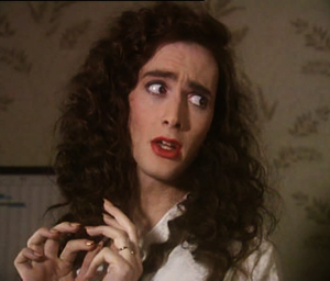 David Tennant in Rab C Nesbitt