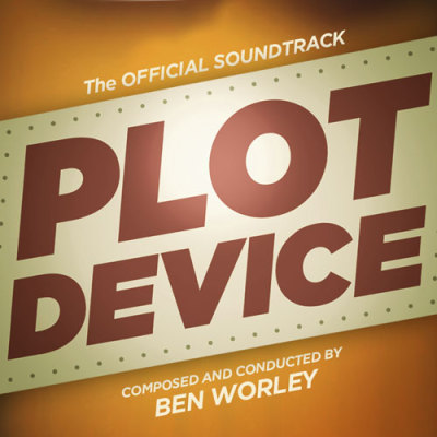 Plot Device - The Official Soundtrack Download my brother's amazing score he and Jake Finch composed for Plot Device! (Click the artwork)