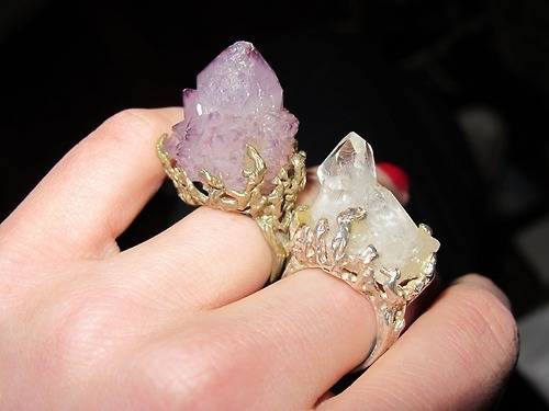 Rock Rings #musthave