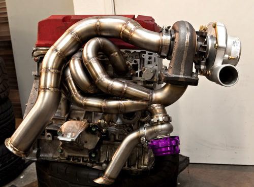 600HP on stock internals?! now that's cheap thrills & reliability! - MikeB